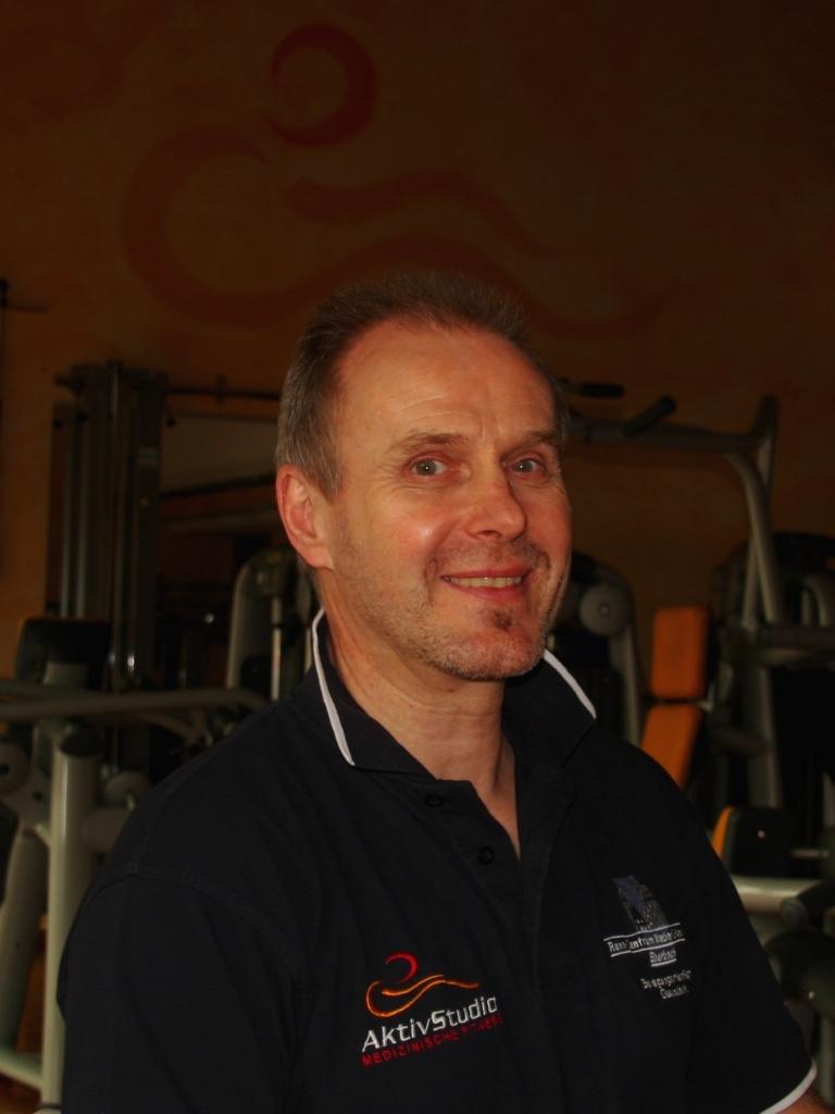 Harald Duschek